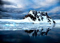 Lemaire Channel - Antarctica
