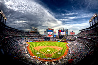 Citifield - Mets Stadium